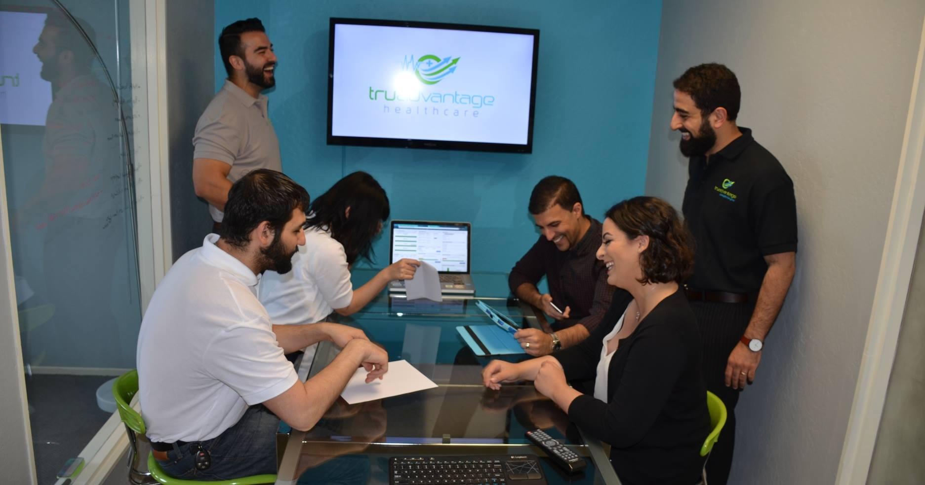meet the team behind truadvantage truadvantage